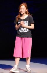 「AKB48プロジェクト全国オーディション」の最終選考に参加したAKB48・梅田彩佳 (C)ORICON DD inc.