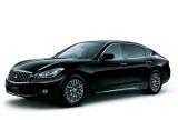 26日より発売される、三菱自動車の最高級セダン『ディグニティ』
