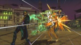 PS3用ゲーム『ジョジョの奇妙な冒険 オールスターバトル』のゲーム画面 (C)荒木飛呂彦&LUCKY LAND COMMUNICATIONS/集英社 (C)2012 NBGI