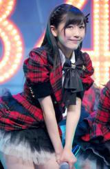 新機種『ぱちんこAKB48』プレス発表会に出席したAKB48の渡辺麻友 (C)ORICON DD inc.