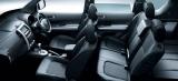 『エクストレイル』特別仕様車の内装