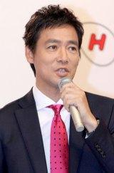 NHK大河ドラマ『八重の桜』新キャスト発表会見に出席した村上弘明 (C)ORICON DD inc.
