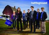 きょう19日より日本での配信が開始された、『Hulu』オリジナル脚本ドラマ『Battleground—戦場』