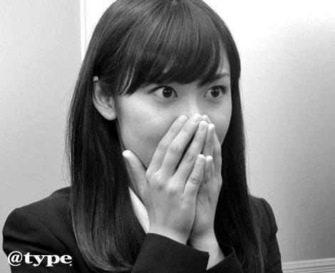 """""""年収低すぎ娘""""でお馴染みのキャリアデザインセンター『@type』バナー広告で、10代目モデルに選ばれたmichelleさん"""