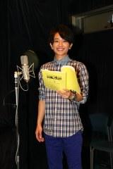 8月25日放送のフジテレビ系アニメ『ワンピース』特番で声優に初挑戦するAAA・西島隆弘