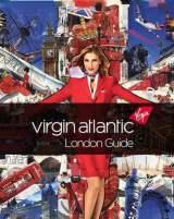ヴァージンアトランティック航空がリリースした『ロンドンシティガイド』(iOS、英語対応)