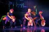 今井翼の出演が決定したダンスカンパニー『バーン・ザ・フロア』劇中カット (C)David Wyatt