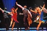今井翼の出演が決定したダンスカンパニー『バーン・ザ・フロア』劇中カット (C)JODY D'Arcy