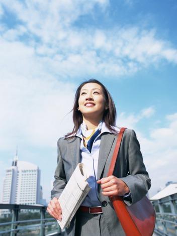 体を動かしてストレス発散することに注力している働く女性は多い!?
