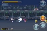 『ロックマン Xover(クロスオーバー)』のゲーム画面イメージ (C) CAPCOM CO., LTD. 2012 ALL RIGHTS RESERVED. 02021-3