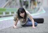 初主演映画『劇場版ミューズの鏡 マイプリティドール』で熱演する指原莉乃