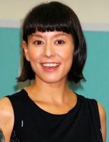 ミュージカル『ウィズ〜オズの魔法使い〜』製作発表に出席した瀬戸カトリーヌ (C)ORICON DD inc.