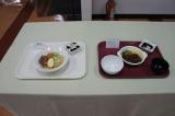 東洋学園大学の学食無料体験のメニュー例