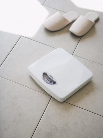 最新の体重計を使って効率的なダイエットを!