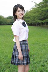 青春実話をドラマ化『ハイスクール歌劇団☆男組』、ヒロインには桜庭ななみが決定(C)CBC