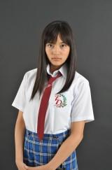 ヒロイン・七瀬美雪役で出演する川口春奈