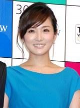 『TOUCH!WOWOW2012 いいね♪3チャンネルの日』記者会見に出席した高島彩アナ (C)ORICON DD inc.