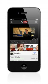 Googleが提供開始したiPhone向けの YouTube 公式アプリ