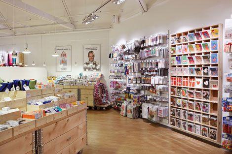 デンマーク発の雑貨チェーン店「タイガー・コペンハーゲン」。店内に商品があふれる日も近い!?