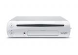 任天堂の次世代ゲーム機『Wii U』本体