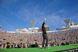 16年ぶりファンクラブイベント3daysを横浜スタジアムで開催した福山雅治