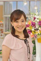 『はなまるマーケット』進行役が10月から江藤愛アナウンサーに!(C)TBS
