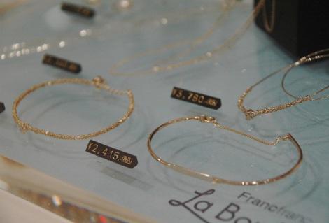 渋谷パルコにオープンした「Francfranc La Boutique」、アクセサリーグッズも本格的に展開していく
