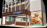 『CINNABON(シナボン)』が日本再上陸 六本木に第1号店をオープン (画像は店舗外観イメージ)
