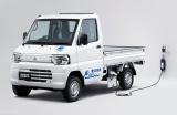 『MINICAB-MiEV TRUCK(ミニキャブ・ミーブ トラック)』