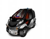 対話型サービスのコンセプトカー『Smart INSECT』