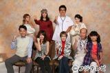 9月27日放送の『とんねるずのみなさんのおかげでした』&新番組『フジ家の流儀』合体2時間半スペシャルに登場する、富士家の家族写真