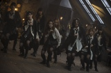 AKB48新曲「UZA」のミュージックビデオより