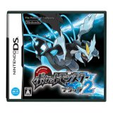 上半期にもっとも売れたソフトは『ポケットモンスターブラック2』(C)2012 Pokemon. (C)1995-2012 Nintendo/Creatures Inc./GAME FREAK inc.