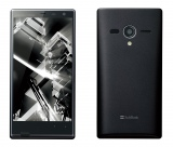 Android 4.1を搭載した『AQUOS PHONEXx 203SH』