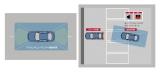 「踏み間違い衝突防止アシスト」技術のイメージ