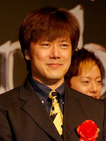 ミュージカル『レ・ミゼラブル』製作発表記者会見に出席した山口祐一郎 (C)ORICON DD inc.