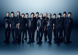 14人組となってからは初のベスト盤を12月5日に発売するEXILE