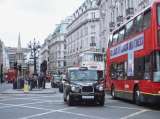 """タクシーサービス調査、世界1位の""""優秀タクシー""""は5年連続でロンドン"""