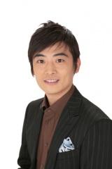 ブログで結婚を発表した、お笑いコンビ・あさりどの堀口文宏