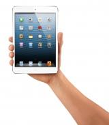 発表された『iPad mini』 予約受付けは今月26日、発売は11月2日