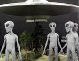 「世界の奇妙な博物館 18選」に選ばれた『UFOミュージアム』(米国・ロズウェル)