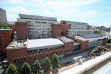 今月22日にオープン予定 立教大の『池袋図書館』