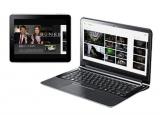 Hulu、新OS『Windows 8』 対応 「Windows Store」でアプリをリリース