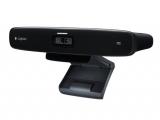 ロジクール社が9日に発売するテレビ用Webカメラ『TVカム HD』
