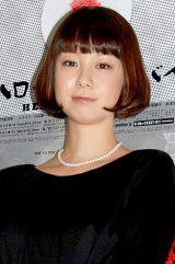舞台『ハロー、グッドバイ』で小山慶一郎と共演する田中美保 (C)ORICON DD inc.