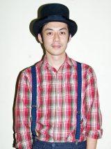 「にしのあきひろ」名義で3冊目の絵本『オルゴールワールド』を上梓した西野亮廣 (C)ORICON DD inc.