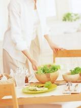 食べるだけではだめ 朝食は「質」を重視