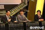 11月17日放送の『芸人大喜利王決定戦 IPPONグランプリ』で3大会ぶり4回目の優勝を狙うバカリズム(右端)