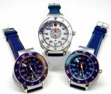 『合格時計』ジェンツサイズ・42mm