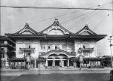 第三期歌舞伎座外観(提供:松竹株式会社)